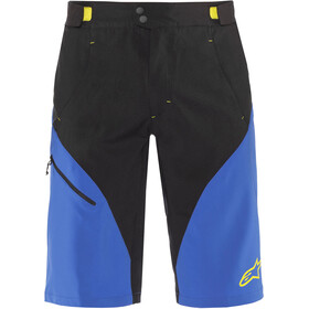 Alpinestars Pathfinder Cycling Shorts Men blue/black